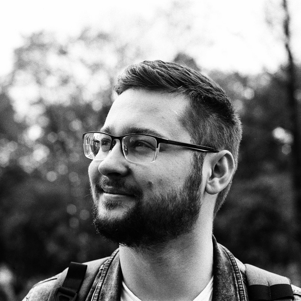 Блогер Клятий Раціоналіст: «Зараз інформації стільки, що фейки почуваються дуже комфортно»