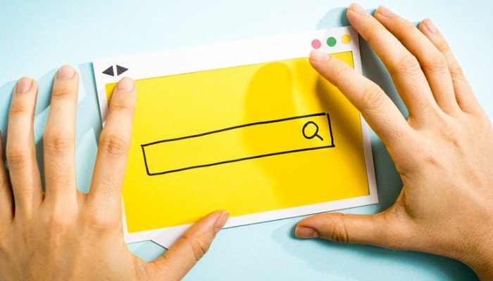 Понад половину результатів пошуку в Гугл користувачі не відкривали — дослідження