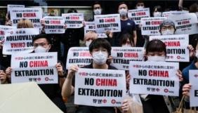 «Твіттер» заблокувала майже 1000 акаунтів, що дискредитували протести у Гонконгу