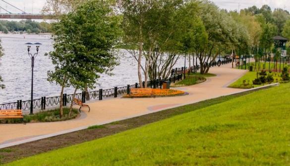Всі парки України хочуть зобов'язати обладнати Wi-Fi