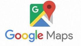 У Гугл-картах з'являться альтернативні маршрути з таксі та велосипедами