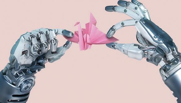 Два програмісти вдосконалили штучний інтелект, який може писати фейки про Україну