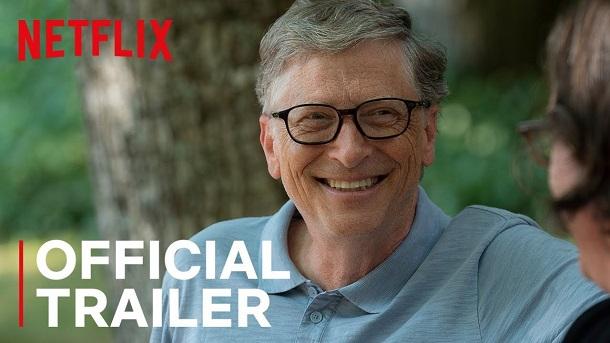 Netflix випустить фільм про життя Білла Гейтса
