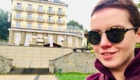 Яніна Соколова у Польщі розказала про агресивну російську пропаганду