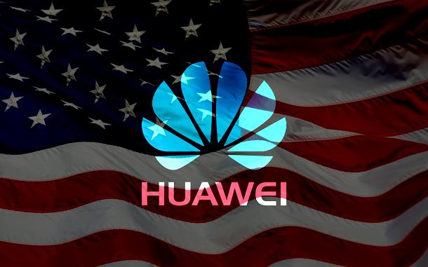 Huawei звинуватила владу США у кібератаках і обшуках