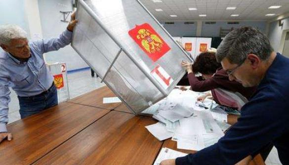 У Москві вважають, що «Гугл» та «Фейсбук» втручались у російські вибори