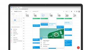 «Гугл» визнала вразливість Gmail і «Гугл Календаря» до шахрайських дій