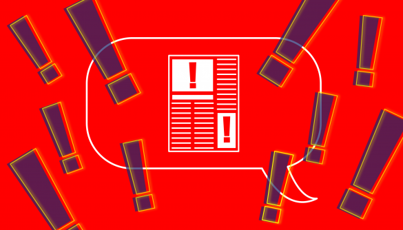 BBC та ІТ-гіганти розроблять «систему раннього попередження» про фейкові новини