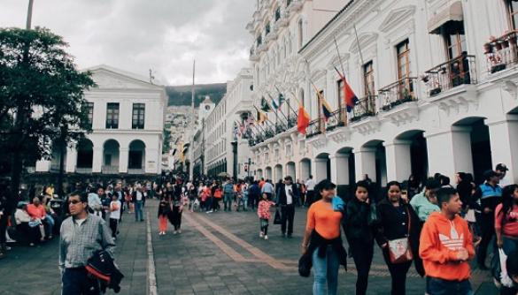 Персональні дані майже всіх жителів Еквадору опинилися у відкритому доступі