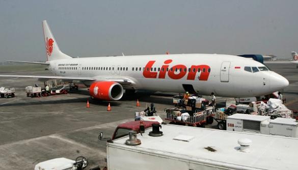 Дані 35 мільйонів клієнтів авіакомпанії Lion Air опинилися у вільному доступі