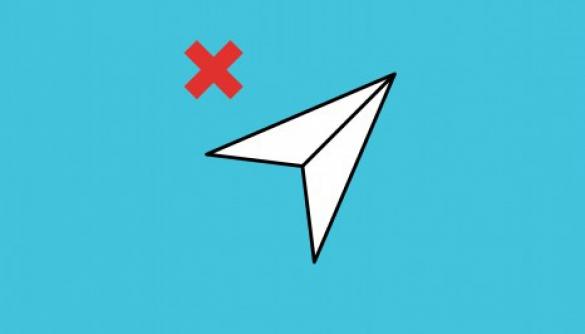 До кінця року Росія створить нову систему блокування контенту і Telegram