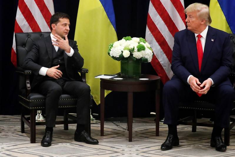 «Ласкаво просимо до українського болота»: що західні ЗМІ пишуть про розмову Зеленського і Трампа