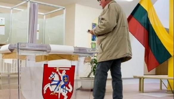 Литва відмовилась від ідеї онлайн-голосування через загрозу кібратак з Росії