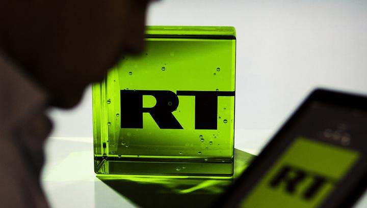 Російська пропагандистка з RT розповідала про медіаграмотність у Швеції