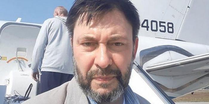 $ 50 тис. отримали лобісти у США за інформаційну кампанію на захист Кирила Вишинського (ДОКУМЕНТ)