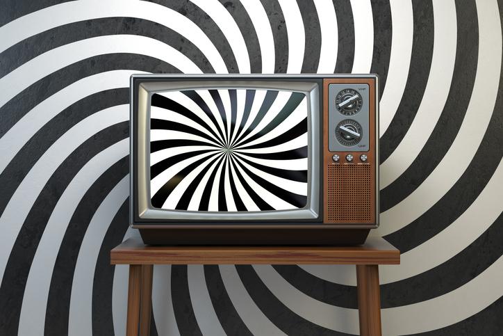 С телепропагандой по жизни