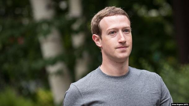 На закритій зустрічі Цукерберг говорив зі співробітниками про конкуренцію з TikTok