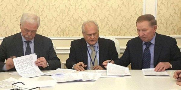 «Зеленский согласился на уступки Москве». Що пишуть російські медіа про «формулу Штайнмаєра»
