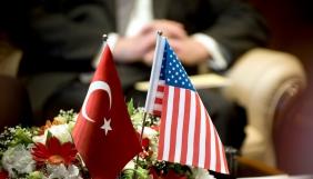 Туреччина викликала голову посольства США через лайк у Twitter