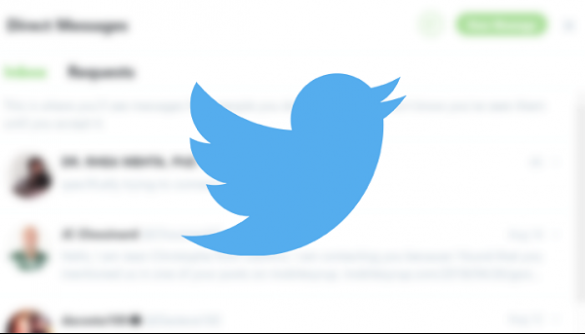Twitter «помилково» надавала рекламодавцям номери телефонів і електронні адреси користувачів