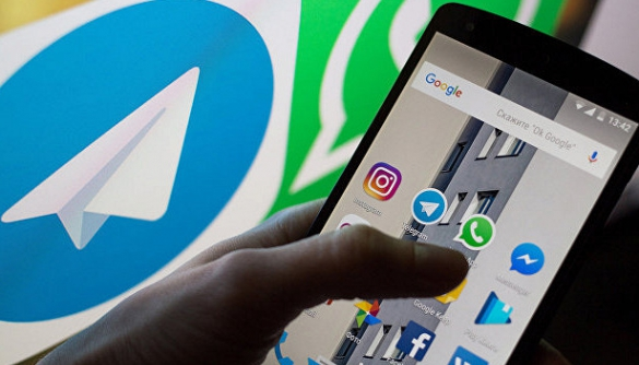 У Росії зареєстрували законопроєкт про блокування користувачів e-mail і месенджерів