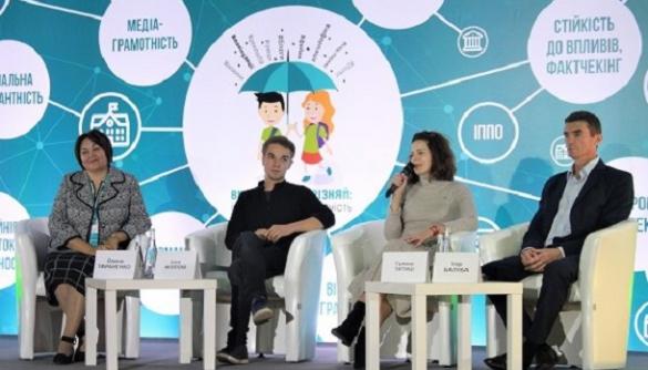 «Чому саме так?» 5 тез про розвиток критичного мислення українців