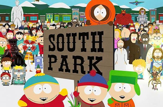 «Південний парк» випустив серію після блокування в Китаї — з фразою «н***й китайський уряд»