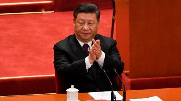 Китайський додаток дозволяє владі шпигувати за громадянами — дослідження