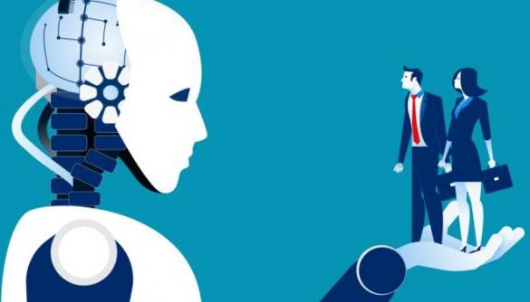Люди готові довіряти штучному інтелекту більше, ніж своєму начальнику — опитування