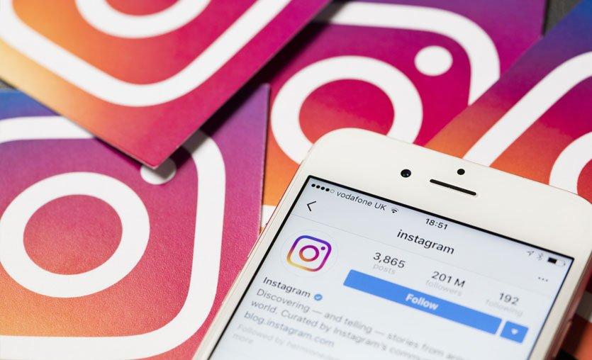 Facebook видалила 50 акаунтів в Instagram, пов'язаних із російською «фабрикою тролів»