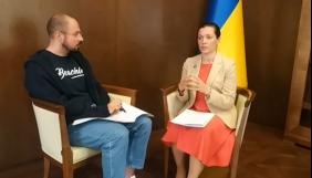 Міністр охорони здоров'я не читає і не веде сторінку у Facebook — Раімов