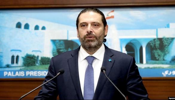 Прем'єр Лівану подав у відставку на тлі протестів через податок на WhatsApp