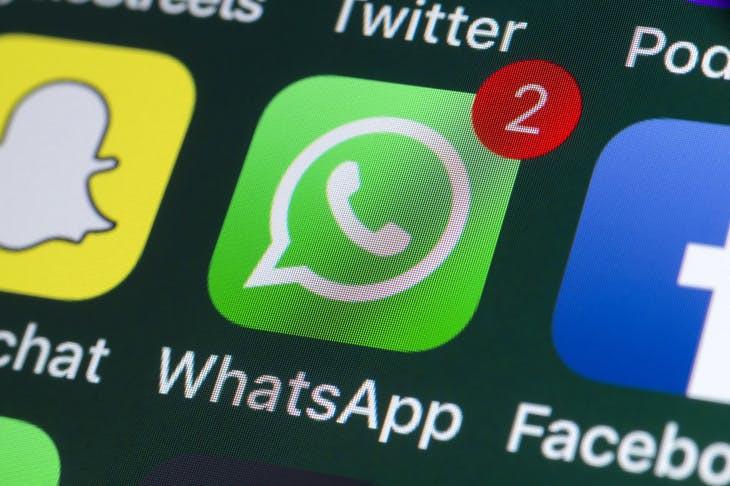 WhatsApp подасть до суду на розробників шпигунської програми з Ізраїлю