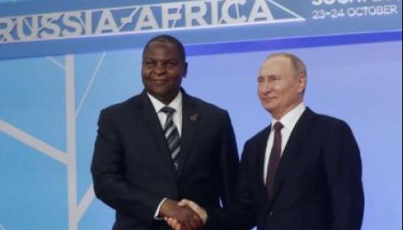 Росія розгорнула «фабрики тролів» в Африці. Facebook їх викрила