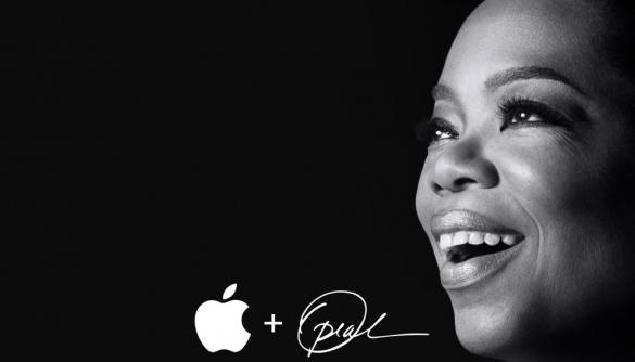 Apple запустила свій стрімінговий сервіс і дарує рік підписки