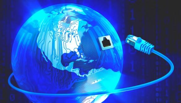 Майже половина людей у світі не мають доступу до інтернету — ООН