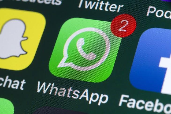 «Чорний список» і чати: у WhatsApp представили нові налаштування приватності