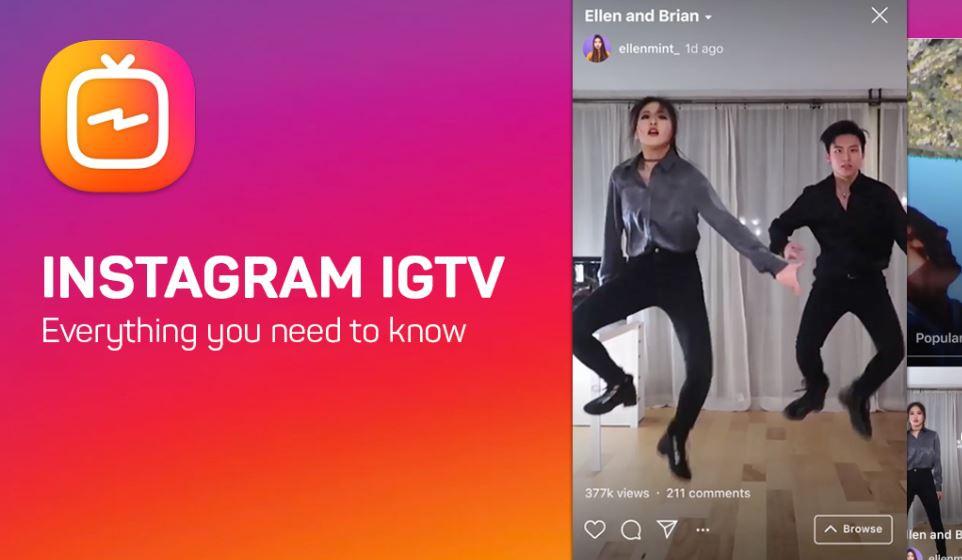 Instagram відмовляється платити за відео про політику