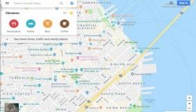 У Google Maps додали голосову функцію, яка допомагатиме краще порозумітися туристам з місцевими