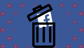 За пів року з Facebook та Instagram видалили понад 27 млн дописів