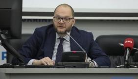 Бородянський запропонував додати до ЗНО тест на медіаграмотність
