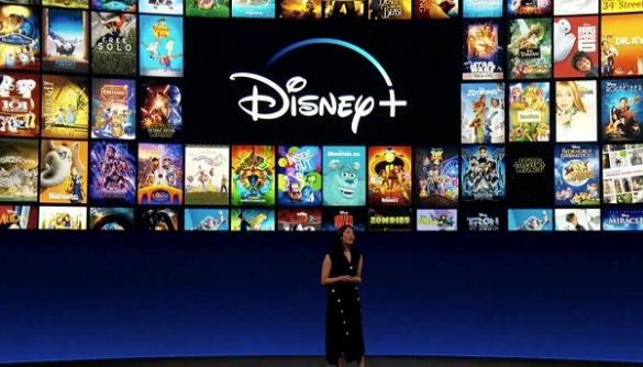 Збій у Disney+ стався через хакерів, які атакували акаунти користувачів