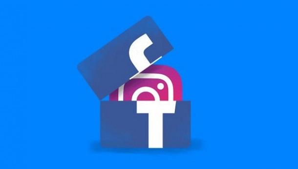 Facebook тестує функцію, яка робить соцмережу схожою на Instagram