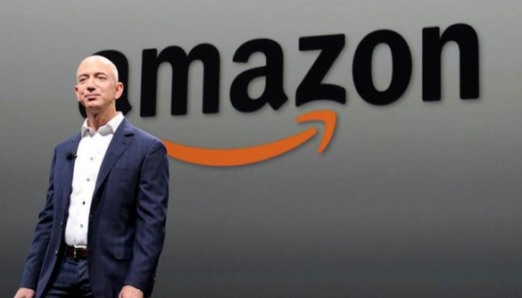 Amazon запустив безкоштовний музичний стрімінговий сервіс