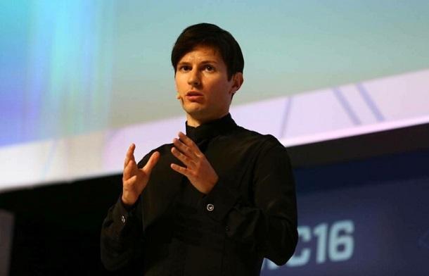 Павло Дуров закликав користувачів видалити WhatsApp