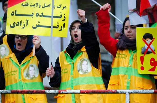 В Ірані після протестів на чотири дні зник інтернет