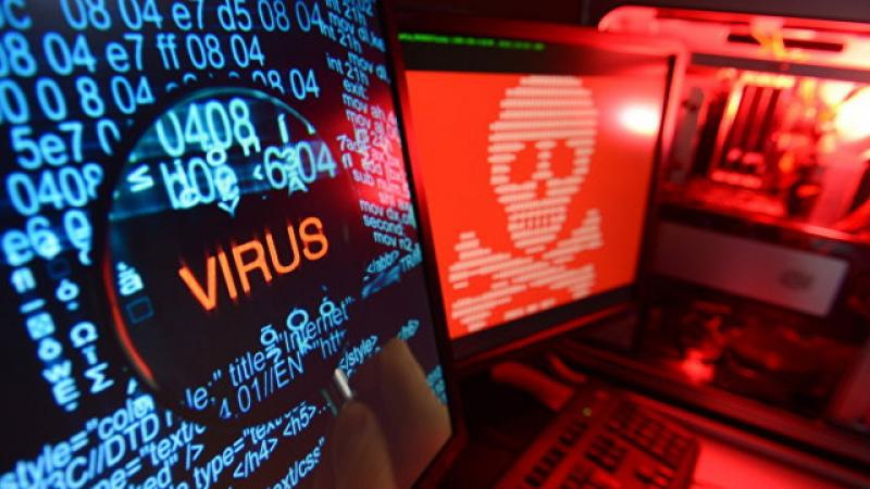 Під виглядом оновлення для Windows хакери поширюють вірус-вимагач