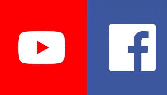 Україна може почати оподатковувати Facebook і YouTube