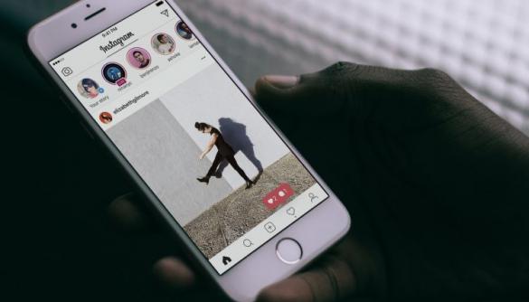 В Instagram пояснили, як штучний інтелект формує стрічку новин