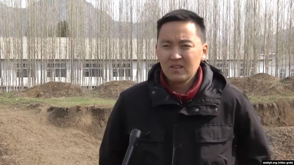 У Киргизстані блогеру загрожує 7 років ув'язнення за чужі коментарі у Facebook